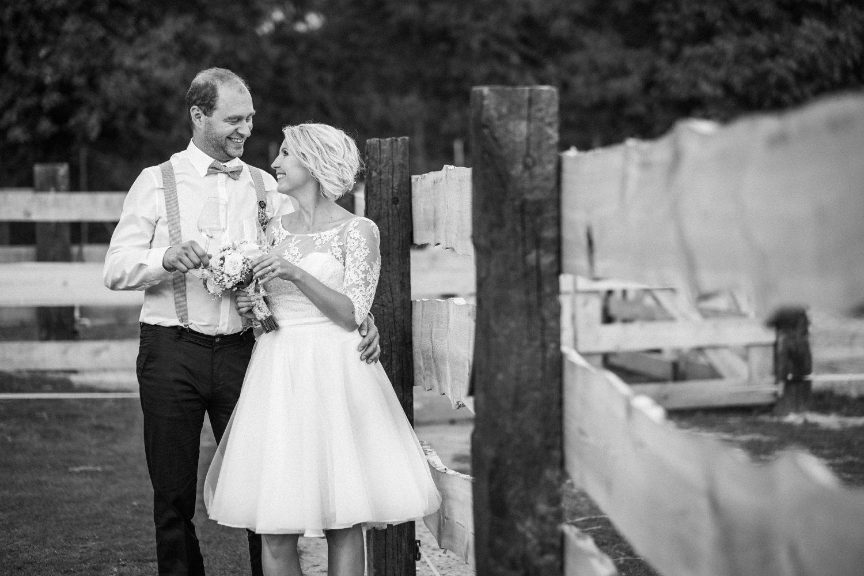 Černá ovce Plzeň svatba