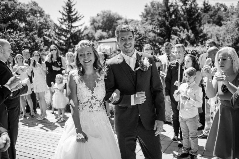 Svatební fotograf Eva a Pavel