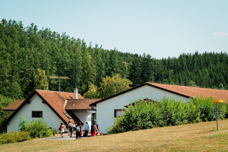 Resort Green Valley svatba