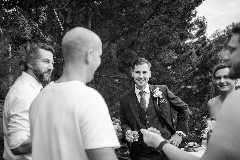 Svatební fotograf Středočeský kraj