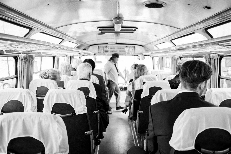 Svatební fotograf Rakovník