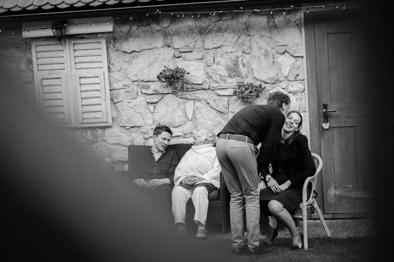 Svatební fotograf Penzion v polích