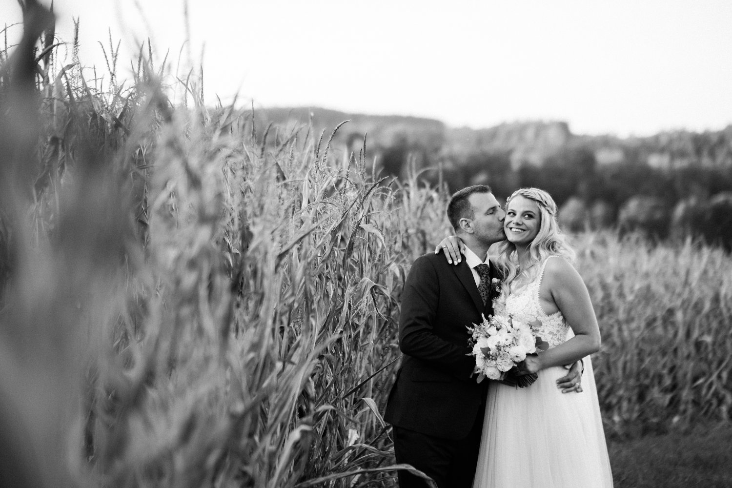 Wedding Photographer Czech Republic