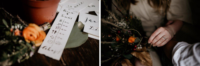 svatební prsten
