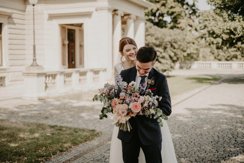 Svatba Grébovka
