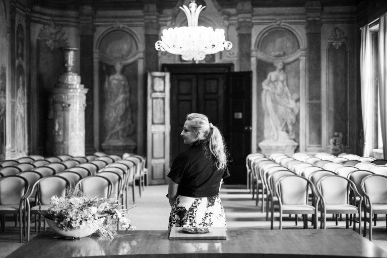 Focení svateb Praha